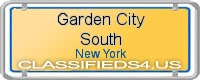 Garden City South board